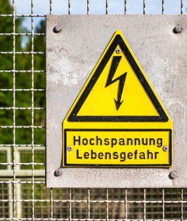 Etiquetas de sinalização: o que representa cada símbolo?