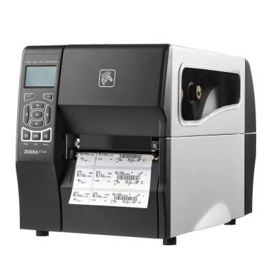 Impressora zebra onde encontrar